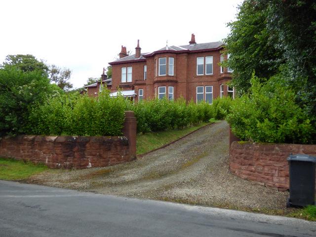 Mallowdale on Montgomerie Crescent