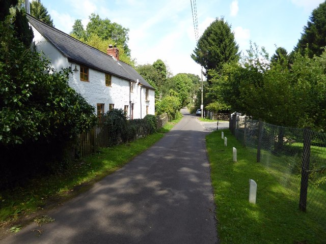 Cottage on Marsh Lane