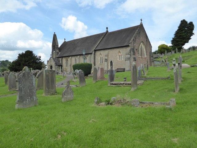 Bream church