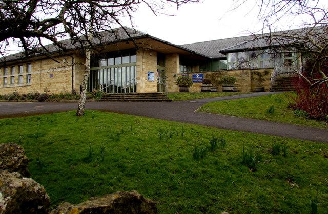 Minchinhampton Church of England Primary Academy