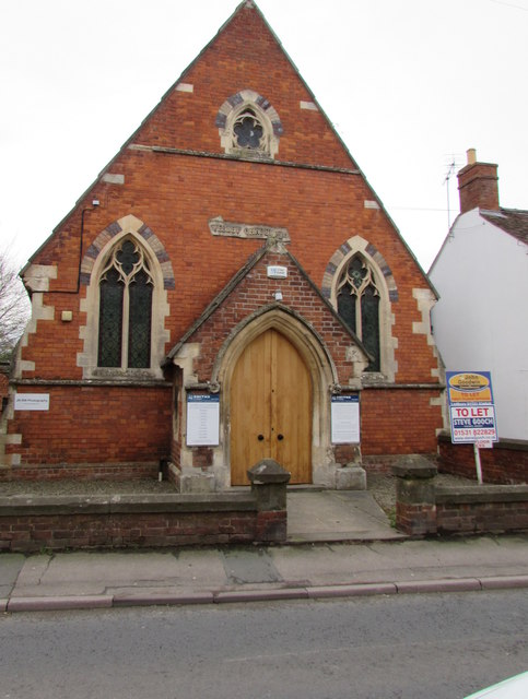 Smiths of Newent Culver Street auction rooms