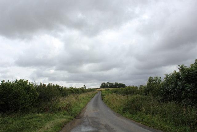 Menethorpe Lane