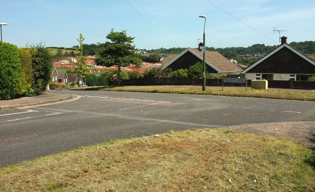 Junction, Cadewell