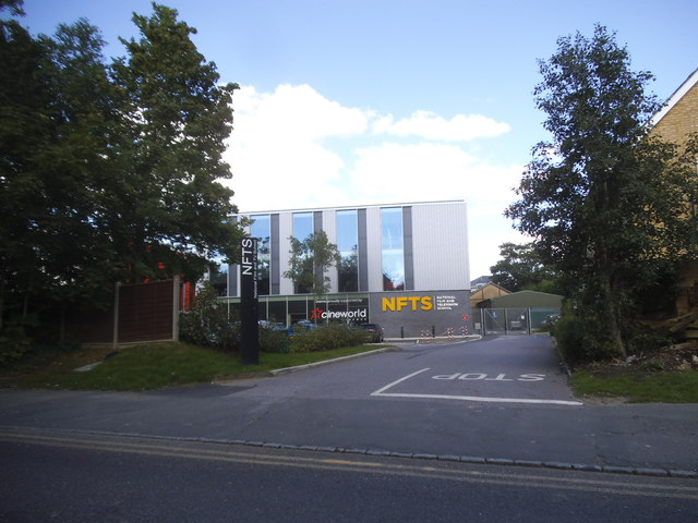 The National Film and Television School, Beaconsfield