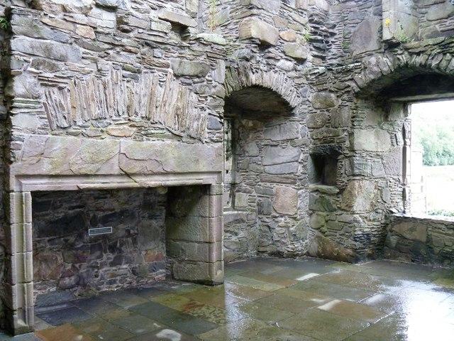 Carsluith Castle [3]