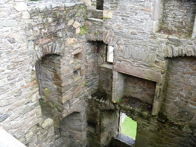 Carsluith Castle [4]