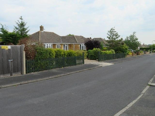 Widmore Road