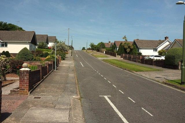 Grosvenor Avenue, Shiphay