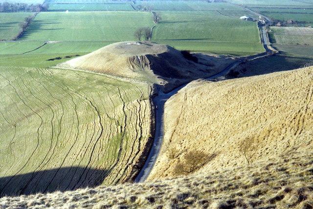 Dragon Hill Woolstone