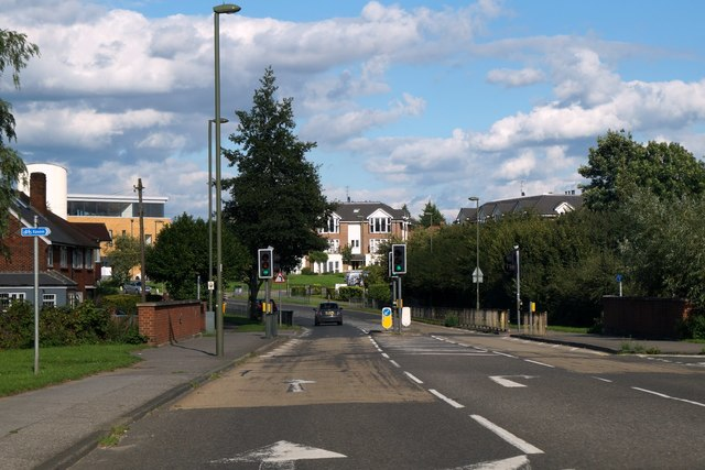 Ruxley Lane, Epsom