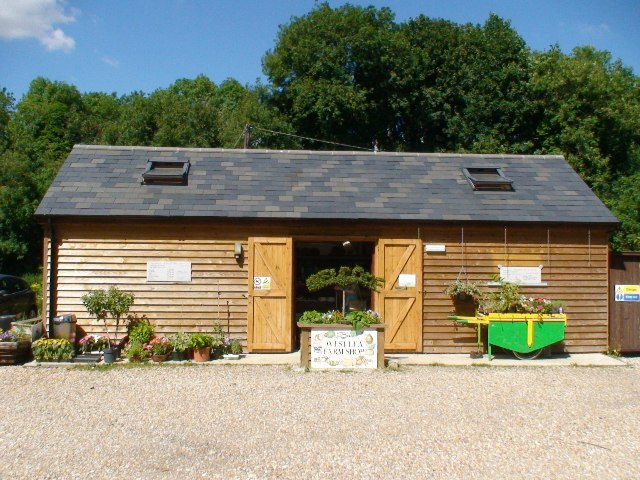 West Lea Farm Shop
