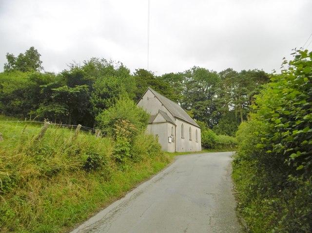 Rhiwlas Church