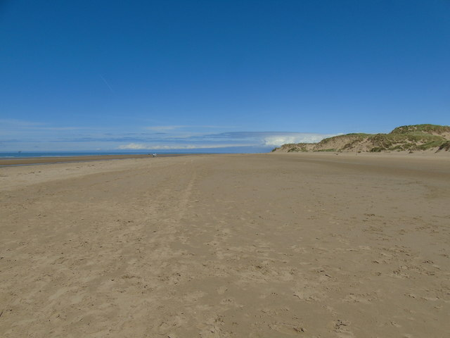 Formby Point (north)