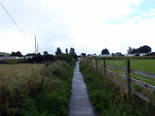 Path to Par Holiday Village