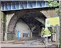 NT3073 : Gateway to Portobello by Jim Barton