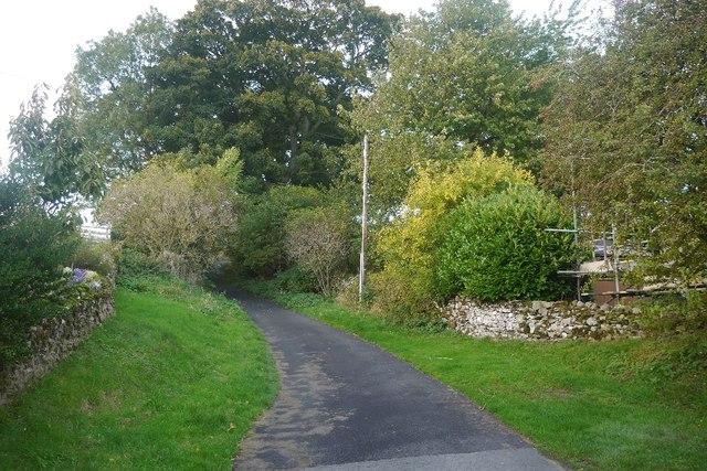 Peatmoor Lane