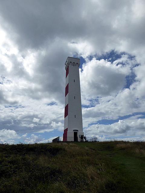 Gribbin Tower