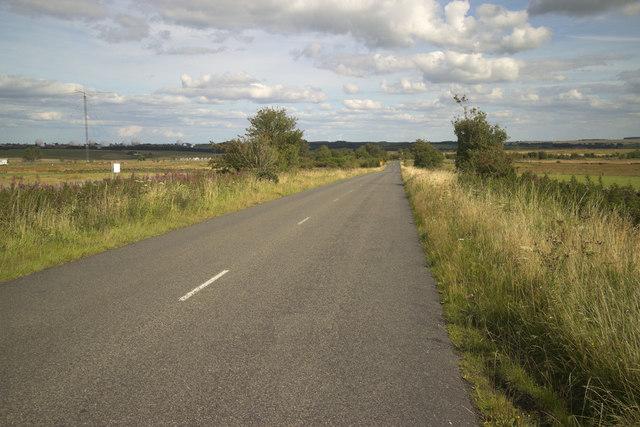 Meagill Lane