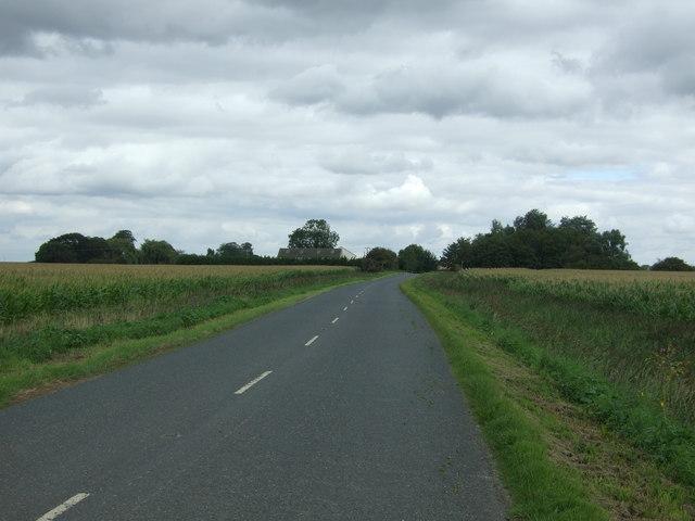 Fodder Fen Road (B1093)