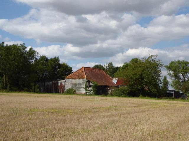 Barns at Chestnut Tree Farm