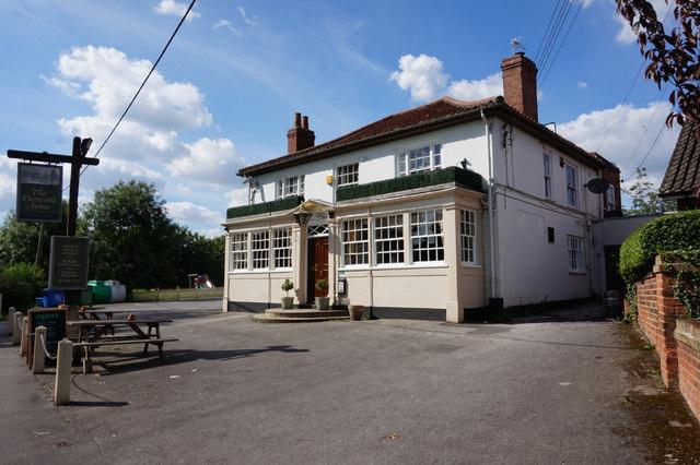 Derwent Arms, Osbaldwick, York