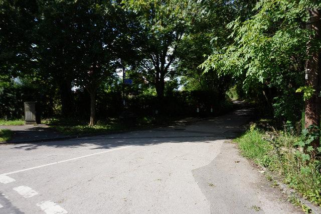 Metcalfe Lane, Osbaldwick
