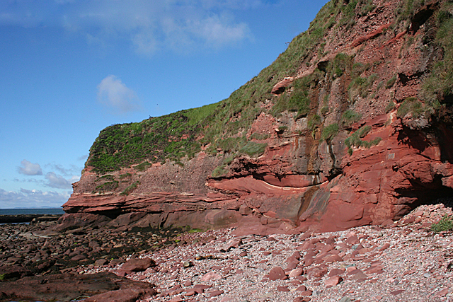 Old Red Sandstone Unconformity