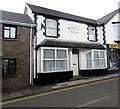 SO2414 : Edwardian Hatherleigh, Main Road, Gilwern by Jaggery