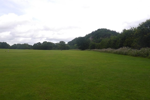 Bridgnorth Endowed playing field