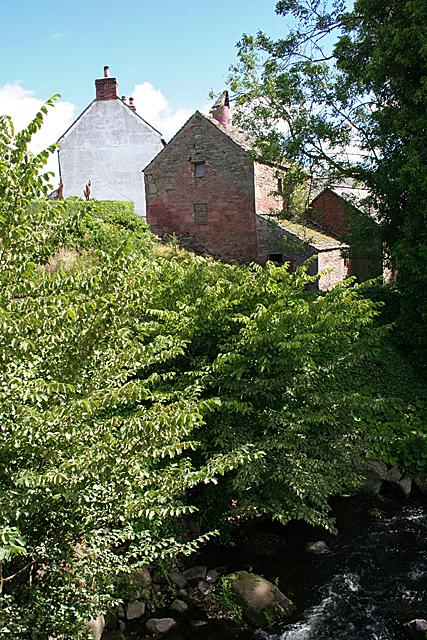 Boysack Mills