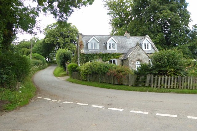 Cottage in Hewelsfield