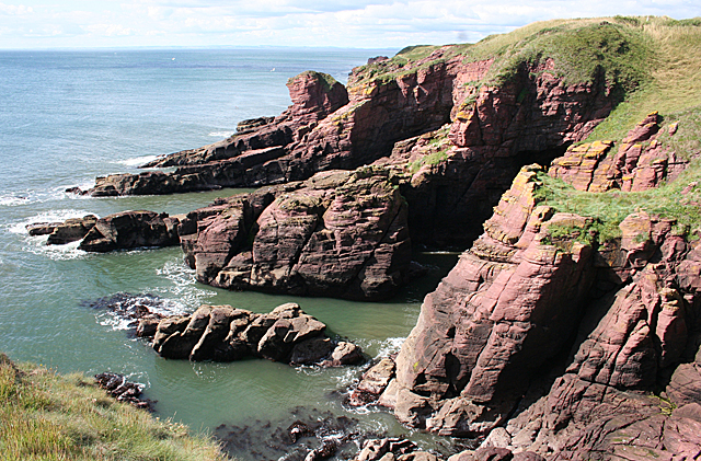 Seaton Cliffs