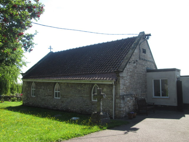 Orthodox Church of St Mark and St Hubert, Cusworth