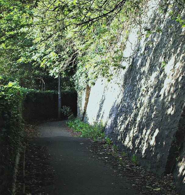 Albert Road Vicinity, Bristol 2