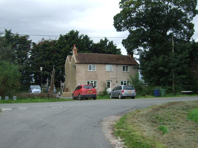 Witcham Farm Cottage