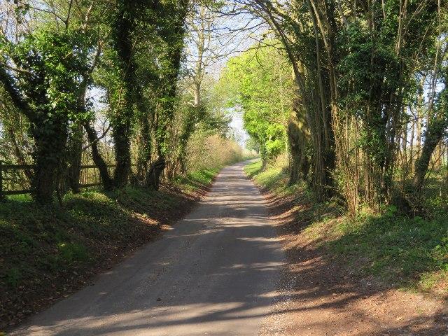Ibworth Road