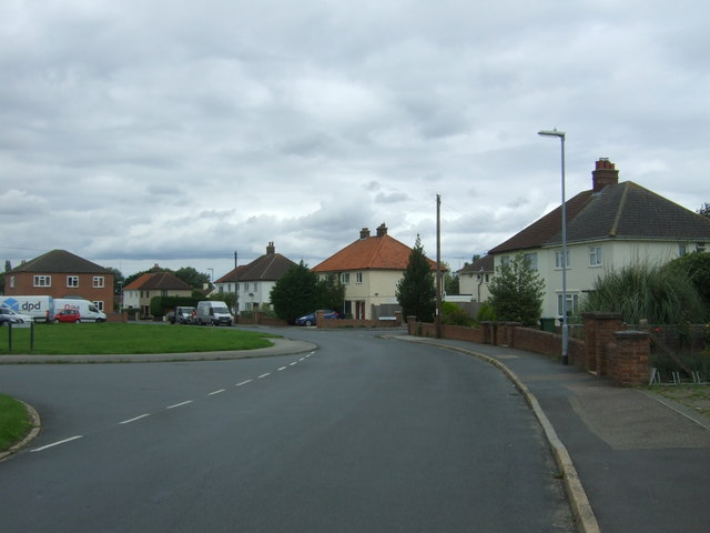 Westbourne Road, Chatteris