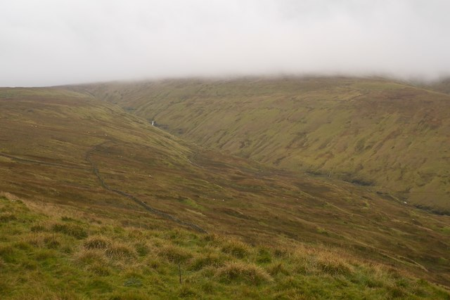 Dodd Fell and Bank Gill