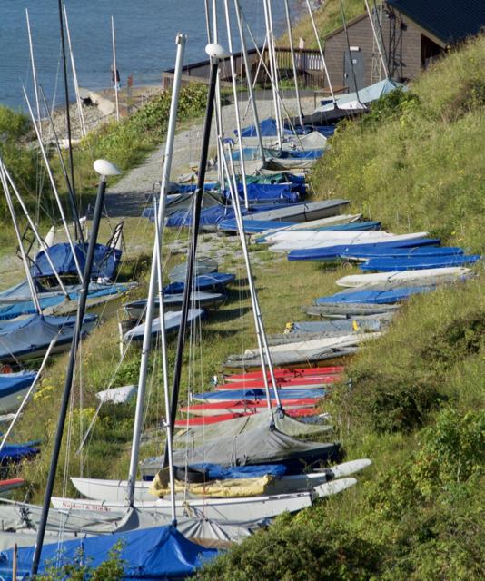 Filey Sailing Club