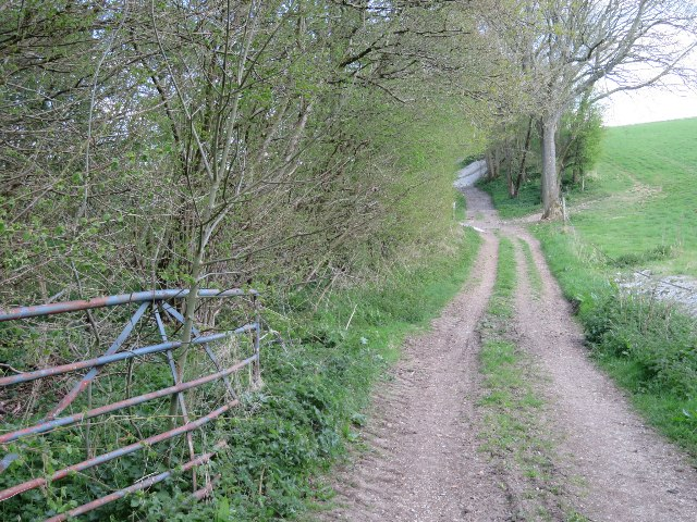 Byway to Ibworth Road