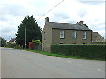 TL4279 : House, Sutton Gault by JThomas