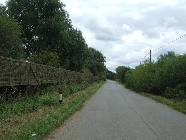 The Causeway, Sutton Gault