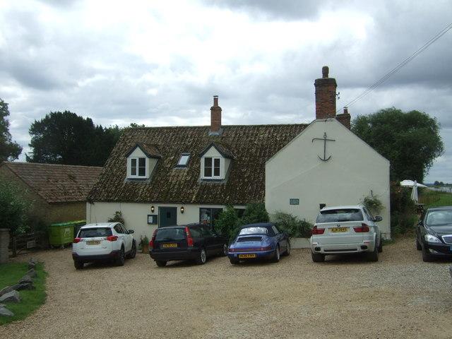 The Anchor Inn, Sutton Gault