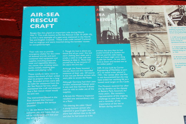 History of Air-Sea Rescue Craft 10