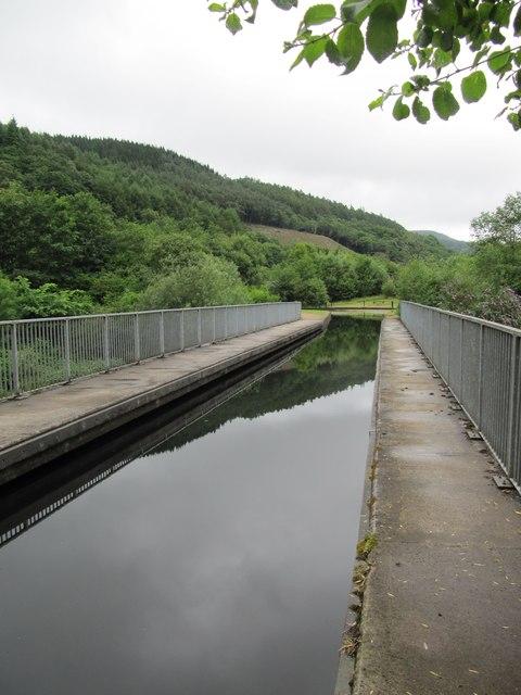 Ynysbwllog Aqueduct