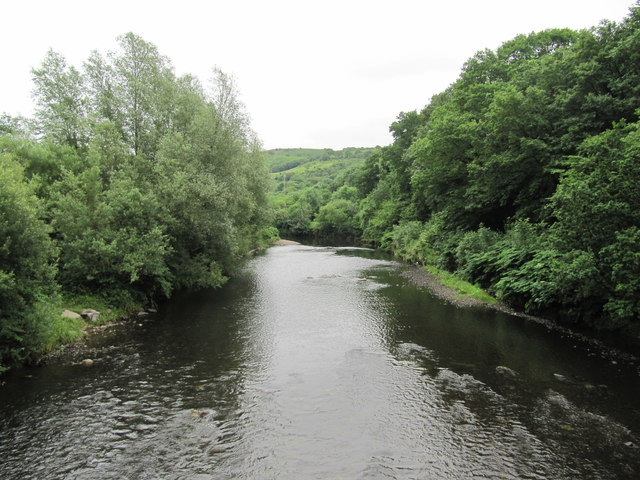 River Neath
