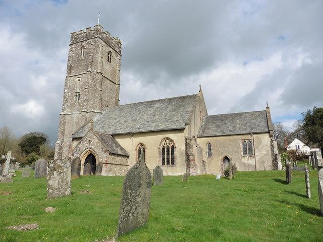 Winsford, St Mary Magdalene