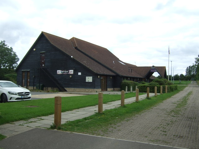 Brooklands Centre, Sutton-in-the-Isle