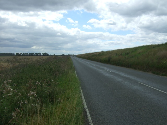 Heading south west towards Earith