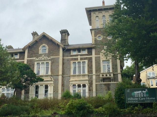 Hillside Care Home